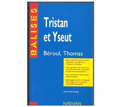 Photos Vivastreet TRISTAN et YSEUT par BEROUL - collection BALISES