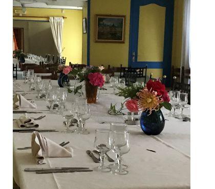 Photos Vivastreet OFFREZ DES CHEQUES CADEAUX repas