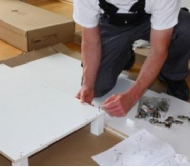 Photos Vivastreet monteur meubles avec beaucoup d'éxperience, travail sérieux