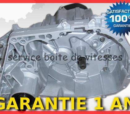 Photos Vivastreet Boite de vitesses Renault Megane 1.9 DCI BV5