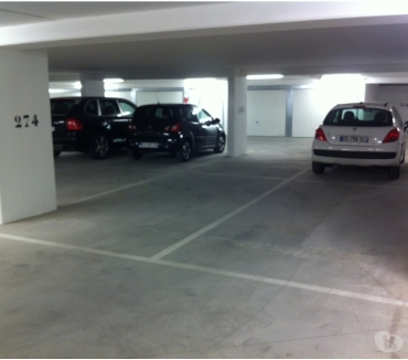 Photos Vivastreet place de parking sous terrain