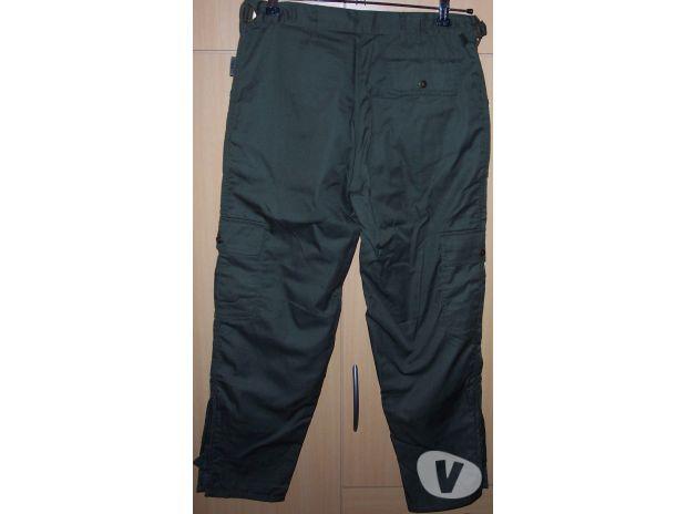 Photos Vivastreet Pantalon chasse hiver SOMLYS NEUF