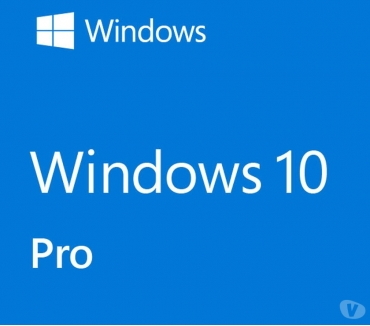Photos Vivastreet Windows 10 professionnel 3264 bits | Clé original | Activat