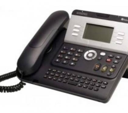 Photos Vivastreet poste standard téléphonique Alcatel neuf