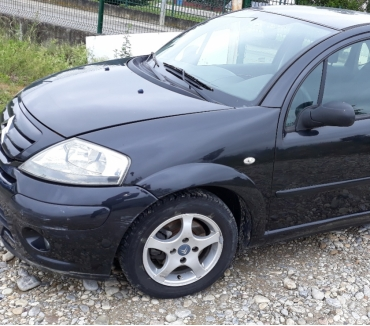 Photos Vivastreet CITROEN C3 ESS 5P