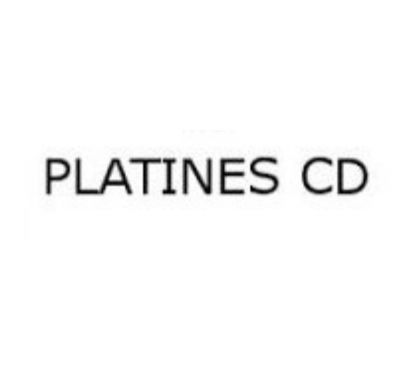 Photos Vivastreet ___ PLATINE CD ETP ___