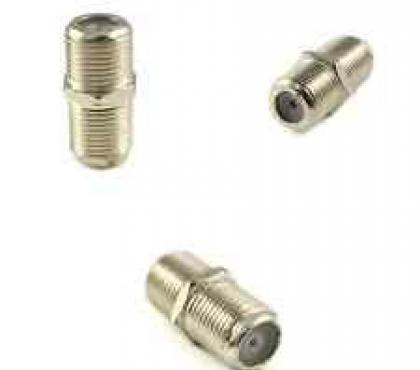 Photos Vivastreet Adaptateur coupleur pour câble RG 6