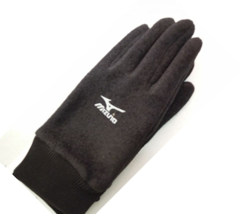 Photos Vivastreet 2 paires de gants polaire MIZUNO junior NEUFS