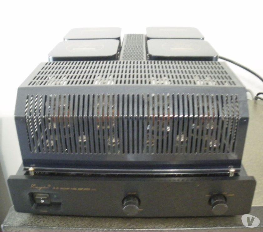 Photos Vivastreet Amplificateur intégré à tubes CAYIN 500