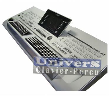 Photos Vivastreet YAMAHA TYROS 4 - clavier accordéon bouton