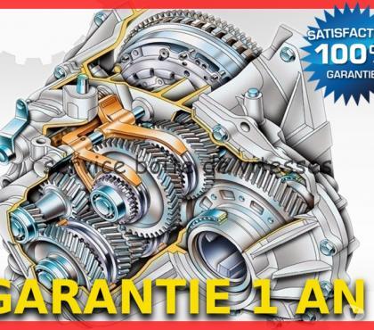 Photos Vivastreet Boite de vitesses Dacia Logan II 1.2 16v BV5 1an de garantie