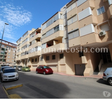 Photos Vivastreet REF 3550 - APPARTEMENT AU CENTRE DE GUARDAMAR