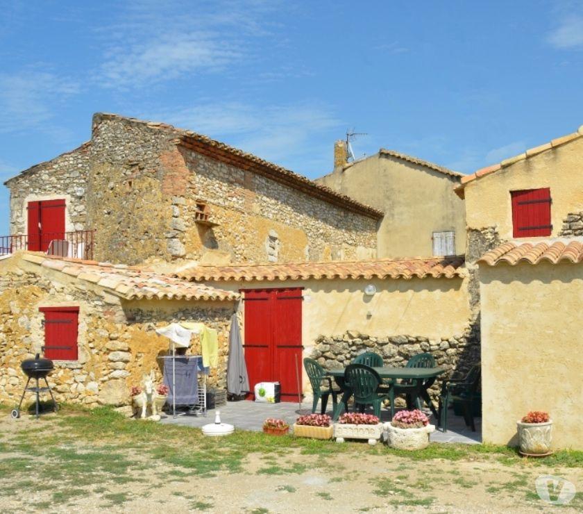 location saisonniere Ardèche St Montant - 07220 - Photos Vivastreet Location gîte appartement meublé proche Tricastin Cruas