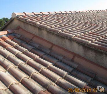 Photos Vivastreet Contrôle de toiture avec un drone
