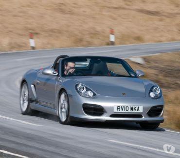 Photos Vivastreet E.P.C pour Porsche BOXSTER 981