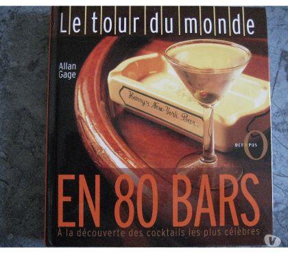 Photos Vivastreet Le tour du monde en 80 bars
