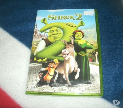 Photos Vivastreet shrek 2