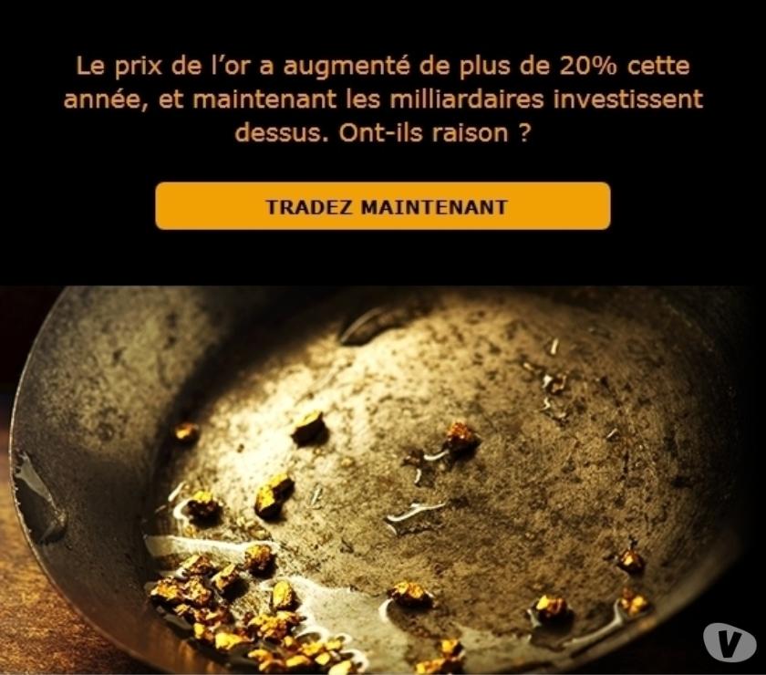 Photos Vivastreet Cours De Trading Personnalisés Gratuits