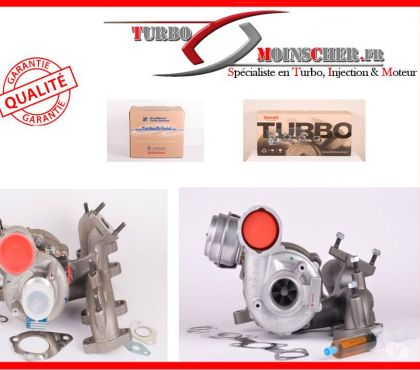 Photos Vivastreet TURBO INJECTEUR DESTOCKAGE GARANTIE 12 MOIS