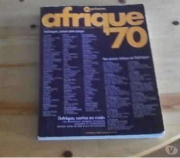 Photos Vivastreet Jeune Afrique présente Afrique 70