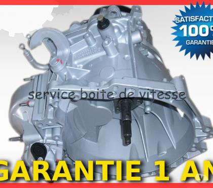 Photos Vivastreet Boite de vitesses Citroen C4 / Peugeot 307 1.6 HDI BE4