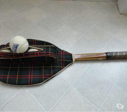 Photos Vivastreet Raquette de tennis et ses balles