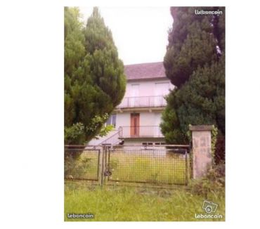 Photos Vivastreet Périgord vert - propriété de 74 ha, maison et bâtiments