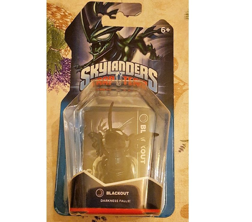 Photos Vivastreet skylanders Blackout