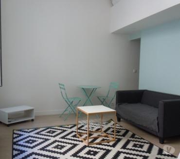 Photos Vivastreet Appartement Meublé 1 piece(s) 27.8m2 bordeaux