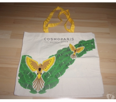 Photos Vivastreet Tote-bag Cosmoparis Tropical (Neuf)