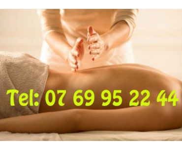 Photos Vivastreet New Salon de Massage à cote de hôpital longjumeau