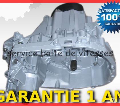 Photos Vivastreet Boite de vitesses Renault Kangoo 1.9 DTI BV5