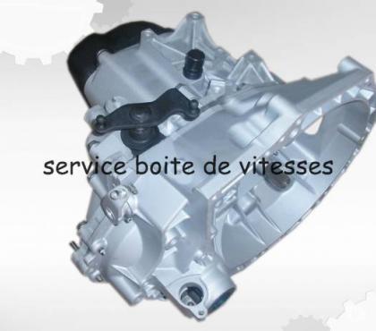 Photos Vivastreet Boite de vitesses Citroen DS3 DS4 DS5 tous les modèles