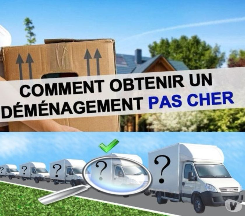 demenagement creteil