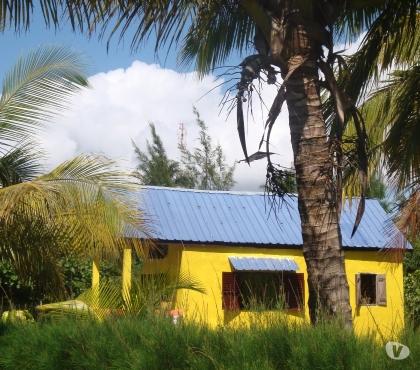 Photos Vivastreet Vend terrain+bungalow bord de mer