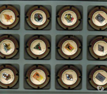 Photos Vivastreet 12 CAPSULES DE CHAMPAGNE DE VENOGE 191