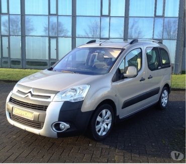 Photos Vivastreet CITROEN BERLINGO 1.6 HDI XTR