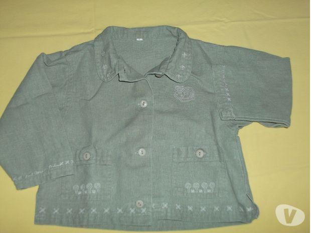 Photos Vivastreet chemise-veste 23 mois