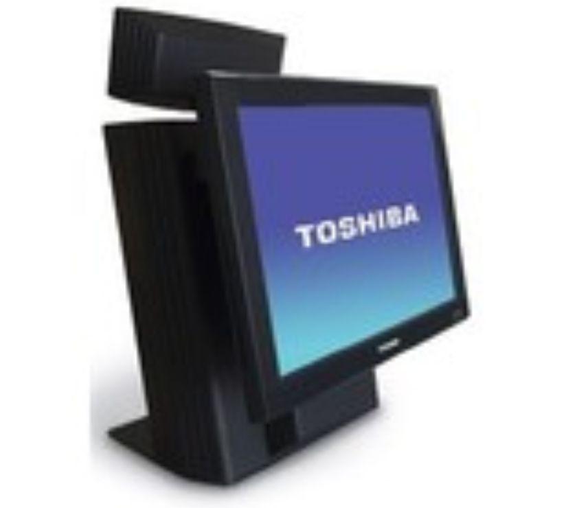 Matériel Isère Allevard - 38580 - Photos Vivastreet Caisse tactile Toshiba ST-A10