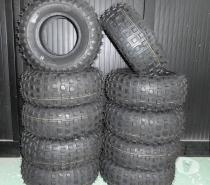 Photos Vivastreet Promo sur nos pack pneus quad sportf et utilitaire 6 plis