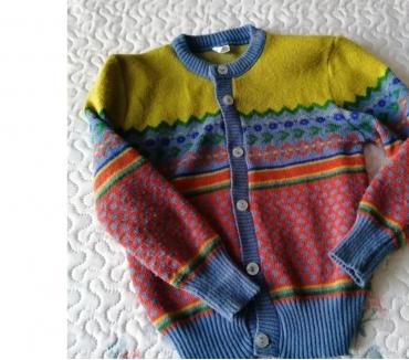 Photos Vivastreet GILET ENFANT