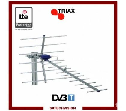 Photos Vivastreet Antenne TNT UHF Triax DIGI 18 LTE