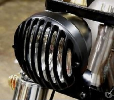 Photos Vivastreet Grille phare pour HARLEY DAVIDSON