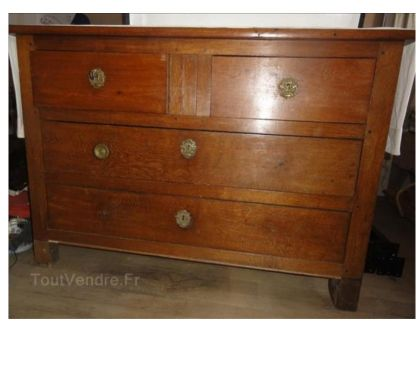 Photos Vivastreet Commode fort ancienne vintage