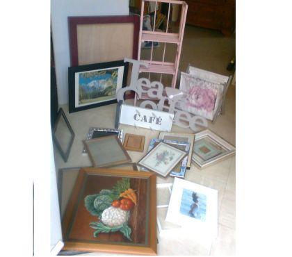 Photos Vivastreet cadres, objets décoratifs - zoe