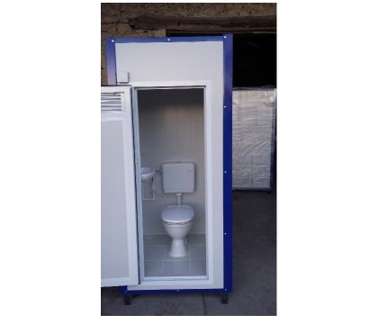Photos Vivastreet Cabine EASYBOX isolée wc raccordable 1190 €