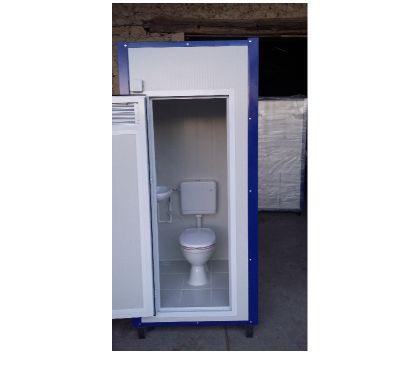 Photos Vivastreet Cabine EASYBOX isolée wc raccordable 1190 €
