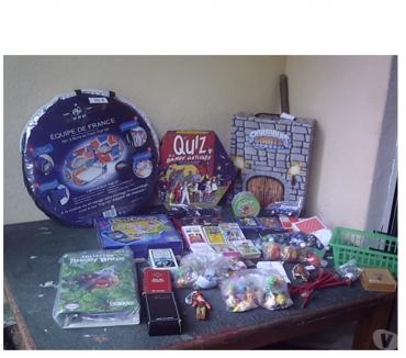 Photos Vivastreet Jeux et Jouets, Jeux de Cartes, Collectors etc ...