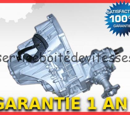 Photos Vivastreet Boite de vitesses Dacia Duster 1.5 DCI 4WD BV6