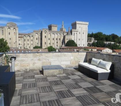 Photos Vivastreet Intra Muros Terrasse 30m2 Vue Magnifique T2 50m2 pour 4 pers